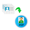 multiple excel sheet contacts can be converted into single vcard
